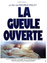La Gueule ouverte : [France, 1974] | Pialat, Maurice. Monteur