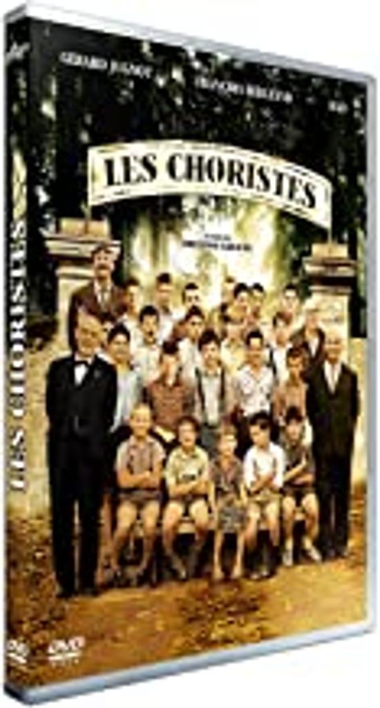 Les Choristes | Barratier, Christophe. Monteur