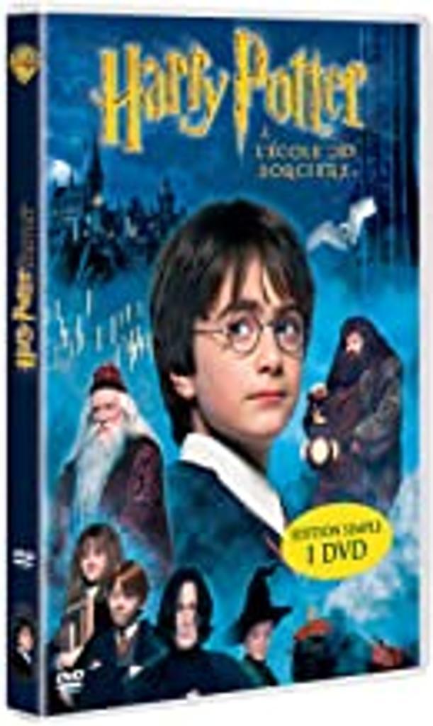 Harry Potter à l'école des sorciers : [Etats-Unis, 2001] | Columbus, Chris. Monteur
