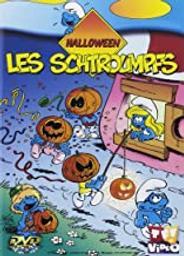 Les Schtroumpfs : Halloween |