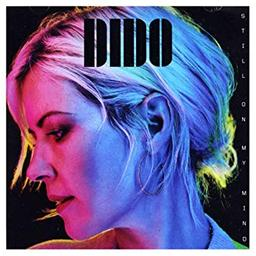 Still on my mind / Dido | Dido (1971-....). Chanteur