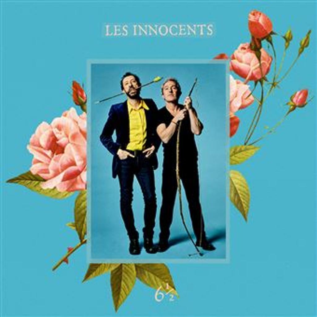 6 / Innocents (Les) |