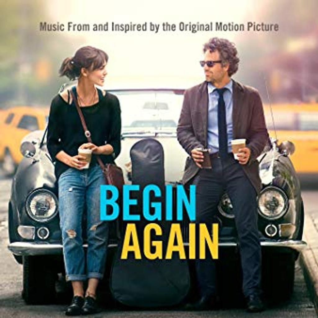 Begin again / Norah Jones |
